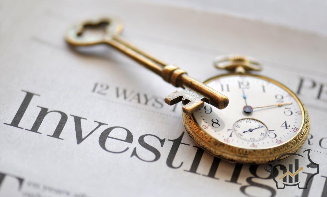 Investire i risparmi in sicurezza